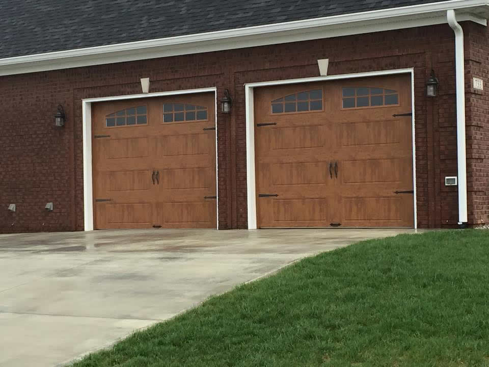 Garage Doors * Aluminum \u0026 Vinyl Railing * Storm Doors * Shutters * Door Hardware * Awnings * Skylights * Siding * Sun \u0026 Screen Rooms & The Window \u0026 Door Gallery | Elizabethtown KY - Garage Doors ...